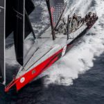 Southern Spars rigged yachts dominate Sydney-Hobart