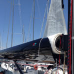 Southern Spars and North Sails  collaboration