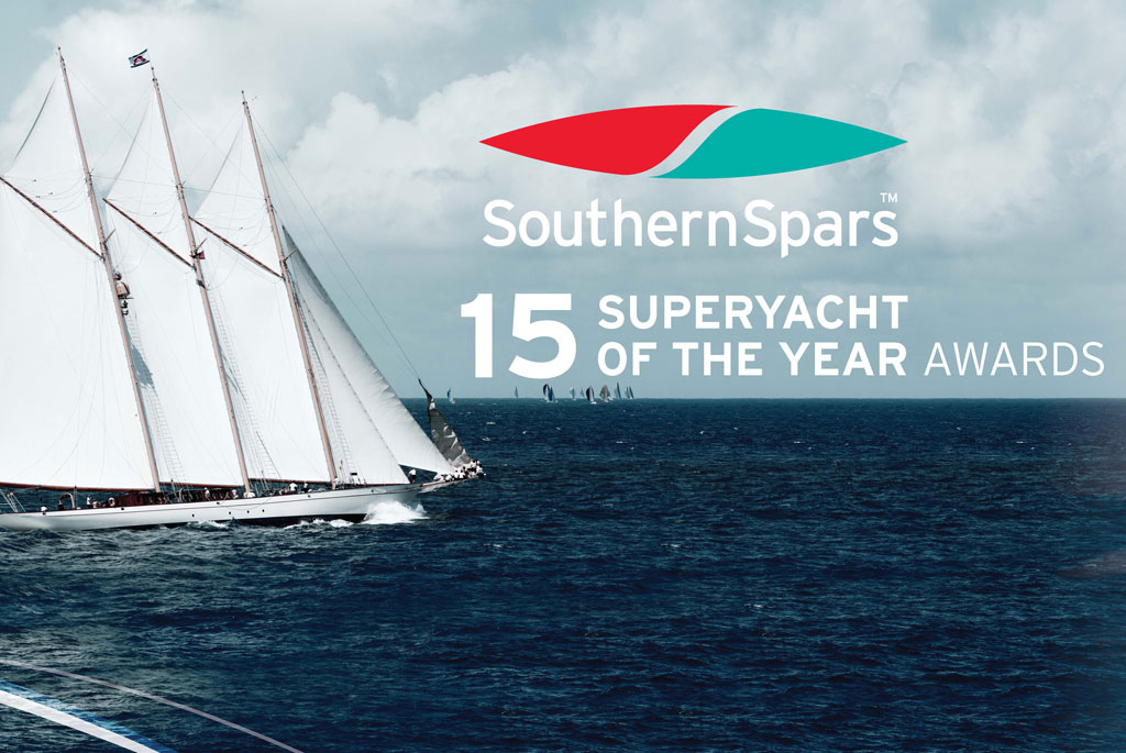 Southern Spars Monaco Yacht Show