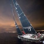 Another Sydney-Hobart trifecta for Southern Spars