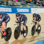 More medals for NZ at Track Cycling Worlds