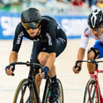 Medals keep coming for Kiwi Track Cycling team