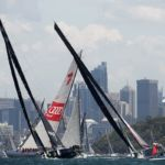 Southern Spars at the Rolex Sydney Hobart
