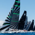 NORTH TECHNOLOGY GROUP PARTNERS WITH 52 SUPER SERIES