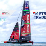 Southern Spars, Future Fibres and RigPro at METS Trade Show 2019